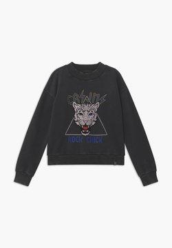 Cars Jeans - ROYA - Sweater - black