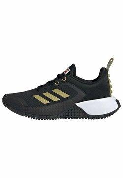 adidas Performance - Stabiliteit hardloopschoenen - black