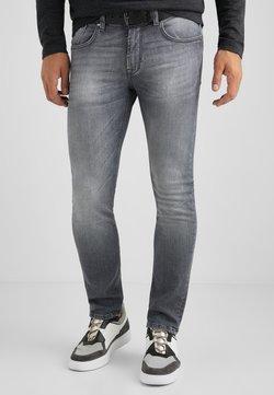 Baldessarini - TRIBUTE TO NATURE JOHN  - Jeans Slim Fit - grau used
