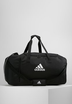 adidas Performance - TIRO DU  - Sac de sport - black/white
