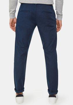 WE Fashion - EFFEN - Chinot - dark blue