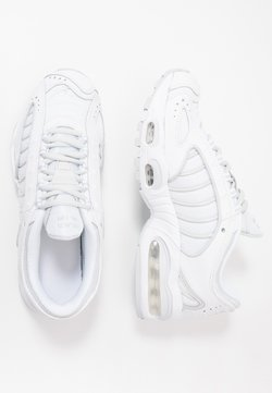 Nike Sportswear - AIR MAX TAILWIND IV - Sneakers laag - white/pure platinum
