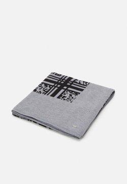 Opus - ALIN SCARF - Sjal / Tørklæder - easy grey