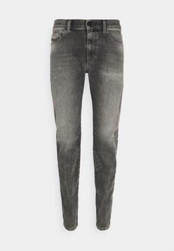 Diesel - D-STRUKT-A - Jeans Slim Fit - grey denim