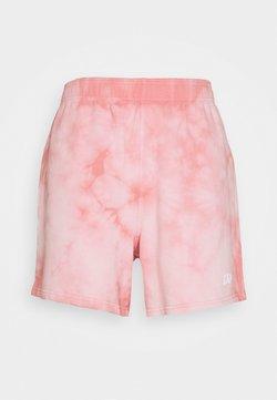 GAP - BOYFRIEND SHORT - Shorts - pink