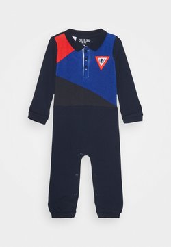 Guess - OVERALL BABY - Combinaison - deck blue