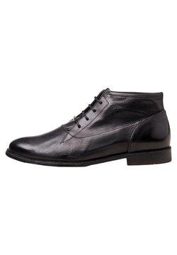 Lloyd - MIT BLOCKABSATZ - Ankle Boot - schwarz