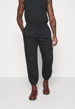 Levi's® - MARINE JOGGER - Jogginghose - blacks