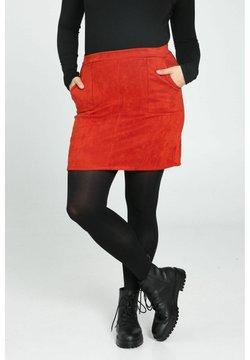 Paprika - Minirock - orange