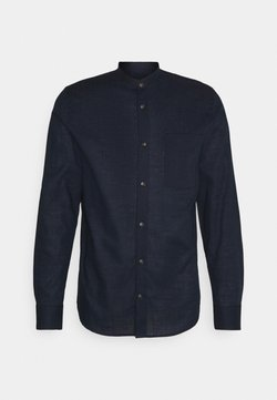 Matinique - TROSTOL CHINA - Camisa - navy blazer