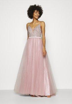 Luxuar Fashion - Iltapuku - rosa