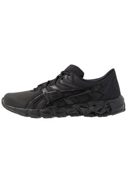 ASICS - GEL-QUANTUM 90 2 - Zapatillas de running neutras - graphite grey/black
