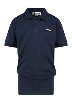 RAIZZED - KANSAS - Poloshirt - dark blue