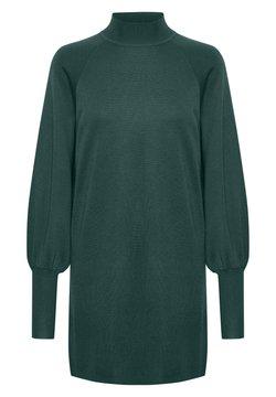 InWear - SANJA  - Vestido de punto - green