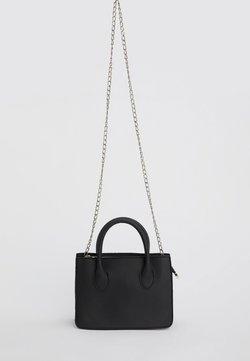 DeFacto - Sac bandoulière - black