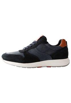NoGRZ - M.DELAYENS - Sneakers laag - blue