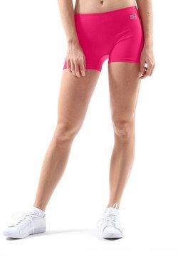 SPORTKIND - kurze Sporthose - pink