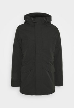 Jack & Jones - JJEWETLAND - Parka - black