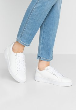 Ted Baker - TILLYS - Sneakersy niskie - white