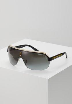 Carrera - TOPCAR  - Gafas de sol - black/yellow