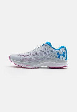 Under Armour - CHARGED BANDIT 6 - Zapatillas de running neutras - halo gray
