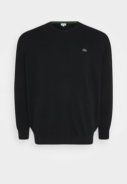 Lacoste - Strickpullover - black