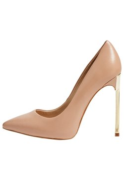 Guess - High Heel Pumps - beige