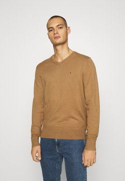 Tommy Hilfiger - Neule - brown