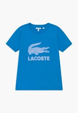 Lacoste - T-Shirt print - ibiza
