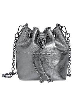 faina - Bandolera - silver