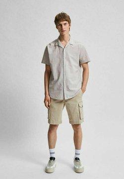 Selected Homme - SLHREGNEW  - Koszula - crockery