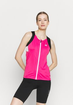 Dare 2B - REGALE VEST - Linne - active pink/black