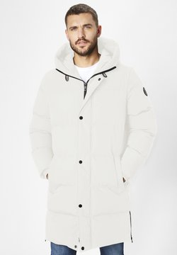 S4 Jackets - Wintermantel - off white