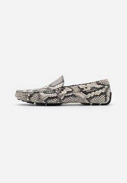 Just Cavalli - Mocassins - light gray
