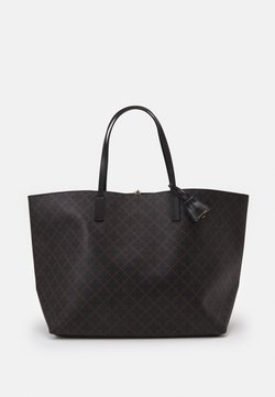 By Malene Birger - ABI TOTE - Tote bag - dark chokolate