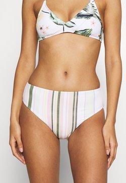 Roxy - Bikini-Hose - bright white