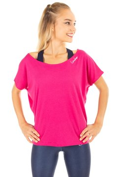 Winshape - MCT002 ULTRA LIGHT - T-shirt print - deep pink