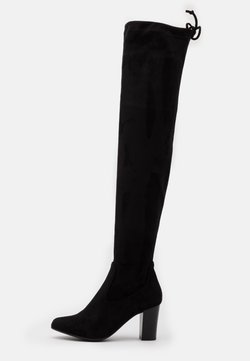 Caprice - BOOTS - Over-the-knee boots - black