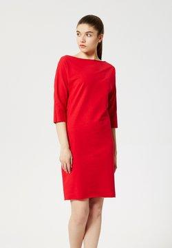 Talence - Vestido ligero - rouge