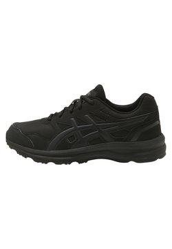 ASICS - GEL-MISSION 3 - Laufschuh Neutral - black/carbon/phantom