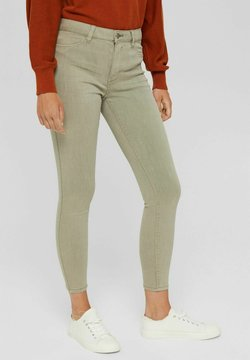 edc by Esprit - Jeans Skinny - light khaki