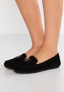 Calvin Klein - LASSEY - Instappers - black