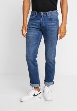 LTB - HOLLYWOOD - Jeans a sigaretta - batur wash
