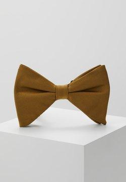 Burton Menswear London - DROOPY BOW - Fliege - brown