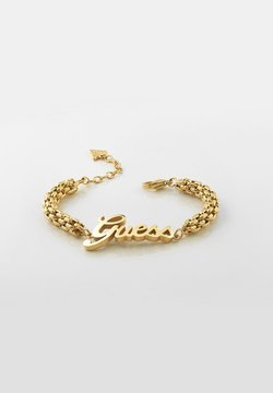 Guess - LOGO POWER - Armband - gold