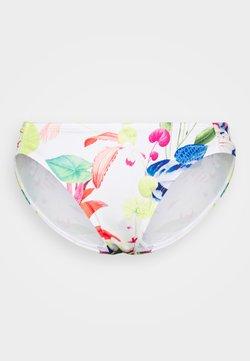 DORINA - PALMA - Bikini-Hose - white