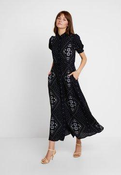 Vero Moda - VMNICE ANCLE DRESS - Maksimekko - black