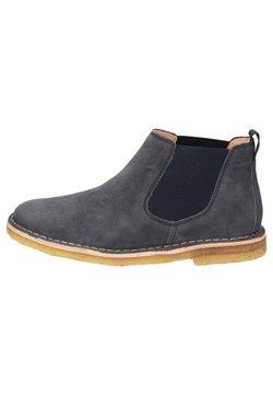 Sioux - Ankle Boot - blau