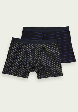 Scotch & Soda - 2-PACK  - Shorty - combo c