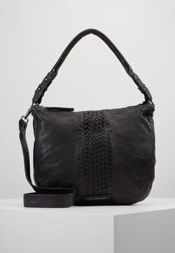 FREDsBRUDER - WILLOW - Handtasche - black